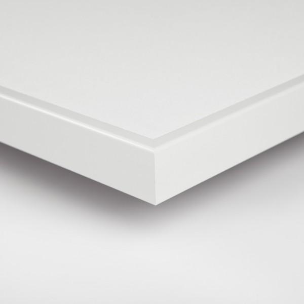Earmark frame 50, earmark, akustikregulering, vægabsorbent