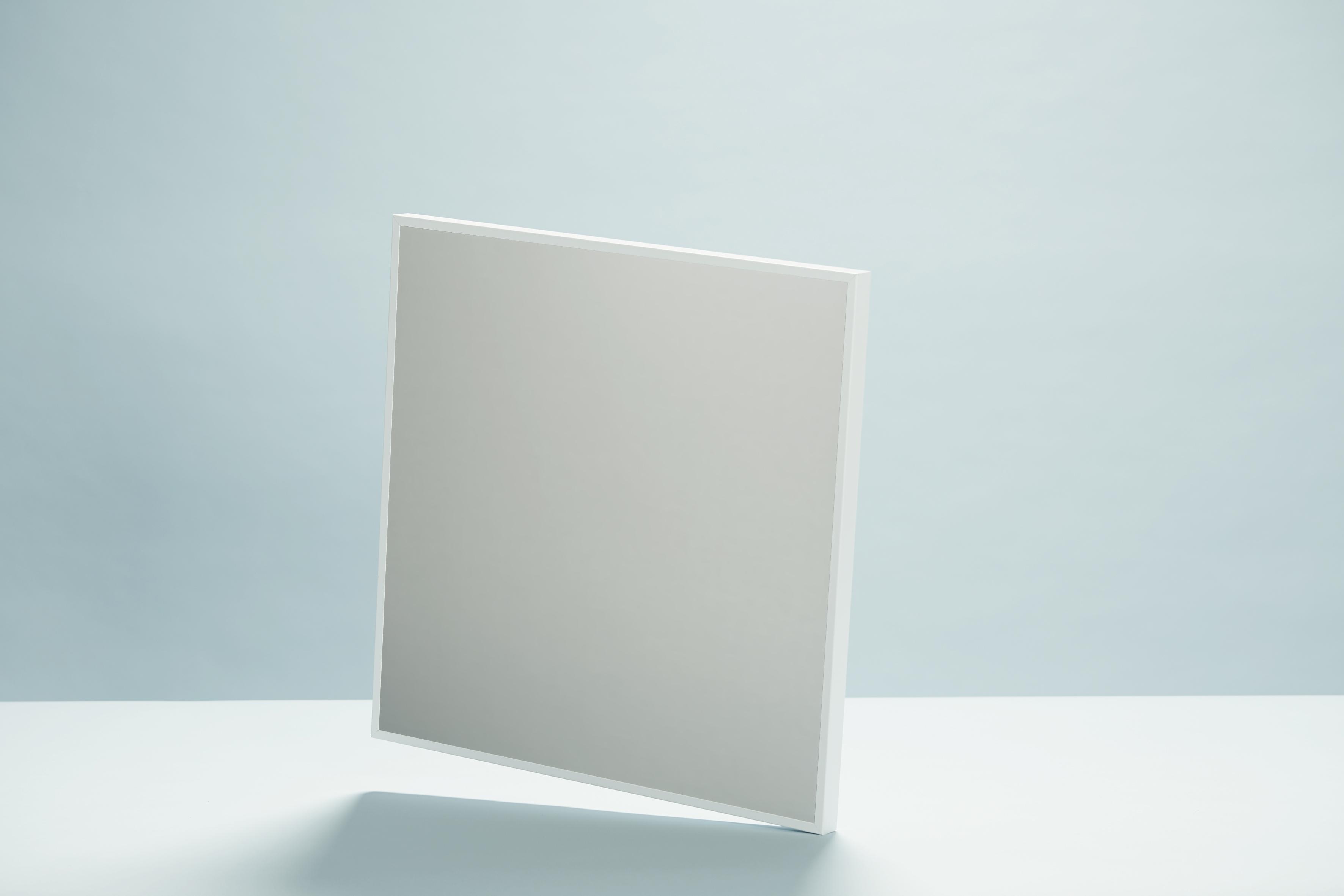 Earmark Board White