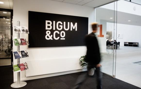 BIGUM & CO.