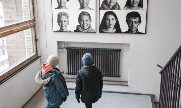 Ny Hollænderskolen
