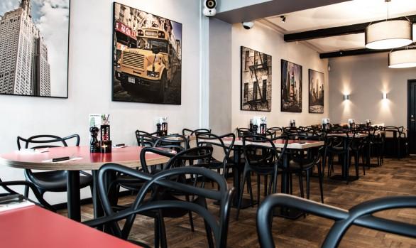 Café Luna Vesterbro