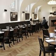 Når det runger i restauranten, Belis bar, lydoptimering restauranter