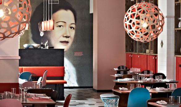 Restaurant Nam Nam