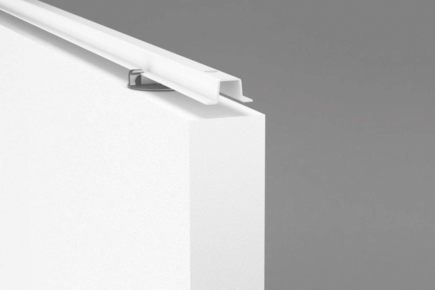Ecophon Solo Baffle - Lyddaempende bafler til loftmontage